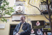 La quijotesca idea de recuperar la casa de Cervantes en el Barrio de las Letras de Madrid