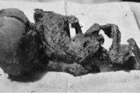 El misterioso cadáver «momificado» de un bebé asesinado que conmocionó a Córdoba en 1928