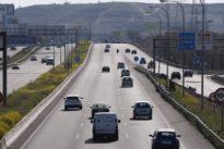 Para el 70% de los madrileños el coche es imprescindible en su día a día