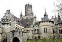 Ernesto de Hannover se desprende del castillo de Marienburg por un euro