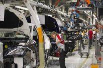 Las 17 fábricas de coches españolas, principal motor de la economía en nuestro país
