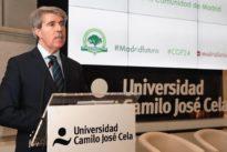 Garrido dice que la contaminación no ha mejorado con Madrid Central y el Ayuntamiento lo niega