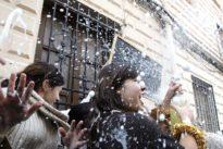 El Gordo de la Lotería de Navidad deja 12,5 millones en la Comunidad Valenciana con el 3.347