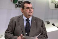 El PNV reconoce que las elecciones son «una hipótesis creíble» pero insiste en que «no son la solución»