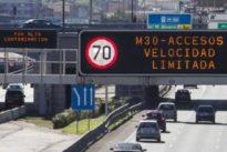 Por qué circular a 70 no reduce la contaminación