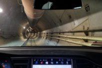 Túneles para acabar con los atascos: el proyecto más loco de Elon Musk se inaugura el 18 de diciembre