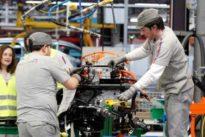 PSA fabricará en su planta de Vigo una furgoneta compacta para Toyota