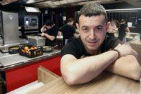 Ricard Camarena, elegido Mejor Cocinero Internacional 2019