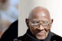 Muere a los 112 años Richard Overton, el hombre más anciano de EE.UU.