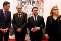 El Gobierno cede, la Generalitat desdeña