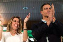 Sánchez se desentiende del fracaso en Andalucía: «Seguiré impulsando un proyecto regenerador»