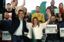 La prensa internacional sobre las elecciones andaluzas: «la primera prueba del frágil Gobierno de Sánchez»