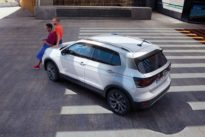Edición limitada Volkswagen T-Cross First Edition: 300 unidades con equipamiento exclusivo