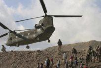 Trump planea retirar 7.000 militares de Afganistán