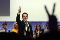 Manuel Valls reitera su rechazo a Vox: «Mejor perder votos o el gobierno que traicionar las convicciones»