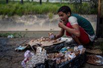La Venezuela profunda recurre a la siembra para no morirse de hambre
