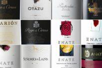 Doce excelentes vinos de Aragón y Navarra para esta Navidad