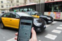 Foment pide cerrar el conflicto del taxi con un acuerdo entre las partes afectadas