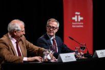 Hernán Cortés, ausente de la política española «porque en México es complicado»