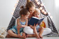 ¿Por qué los niños se empeñan en leer el mismo cuento una y otra vez?