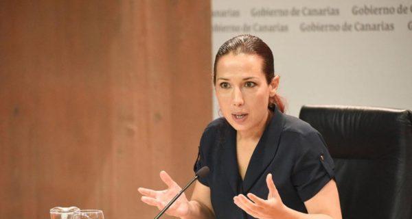 El PSOE de Canarias, primero en colocar el pleito insular en la agenda electoral de mayo