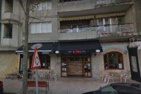 Una llamarada en la cocina de un asador obliga a desalojar dos edificios en Pontevedra