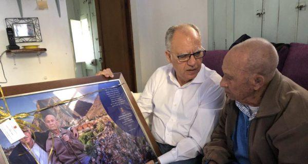 Curbelo, el político con más poder en Canarias