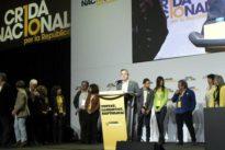 Nace «la Crida», enésimo instrumento de Puigdemont para protagonizar el independentismo