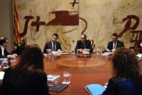 La Generalitat quiere recuperar leyes catalanas suspendidas por el TC sin chocar con el Estado
