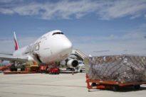 El «procés» pincha en el espacio aéreo: Zaragoza, a un paso de desbancar al Aeropuerto de Barcelona en mercancías