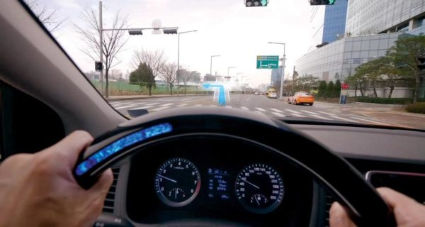 Inteligencia artificial para facilitar la conducción a las personas con discapacidad auditiva
