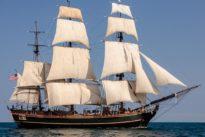 La expedición científica que acabó con el motín del HMS Bounty