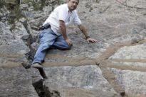El gusano gigante marino más grande del mundo vivió en los Montes de Toledo