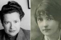 La amistad inédita entre Carmen Conde y Katherine Mansfield