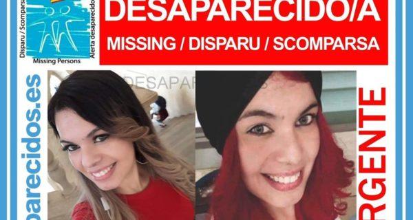 Detienen al marido de Romina Celeste, desaparecida desde Nochevieja