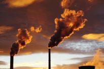 La contaminación en Estados Unidos alcanza su máximo en ocho años