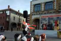 Crece el culto a ETA en el País Vasco y Navarra