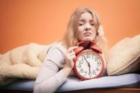 La falta de sueño acelera el daño cerebral en alzhéimer