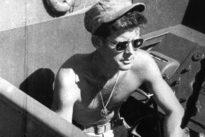 Segunda Guerra Mundial: J.F. Kennedy, el joven héroe de guerra que terminó siendo presidente de EE.UU.