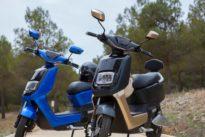 NEXT NX1: así es la moto eléctrica «marca Hacendado»