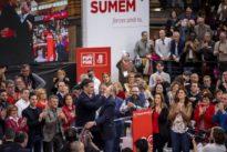 Sánchez reivindica las inversiones valencianas en los presupuestos pero no menciona la financiación