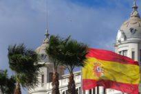 Rachas de viento de más de 120 kms/h en la Comunidad Valenciana y alerta para el lunes