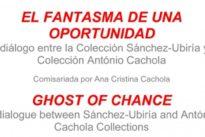La colección António Cachola desembarca en Madrid