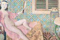 Balthus, el pintor que colmó de erotismo la edad de la inocencia