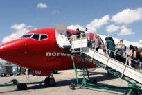 El cierre de Norwegian en Canarias tras el aumento del SMI se convierte en conflicto laboral