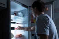 Cómo aliviar la ansiedad por comer a todas horas