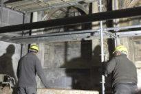 Arranca la restauración de la valiosa Capilla de la Purificación, en la catedral de Tarazona