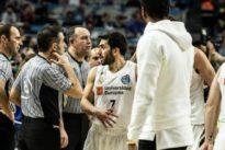 Enfado en el Real Madrid por la sanción a Campazzo y Reyes