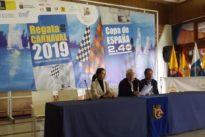 El RCN Gran Canaria acomete cinco regatas de alto nivel
