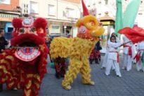 Año del cerdo: Una ruta cultural «chinocastiza» por Usera